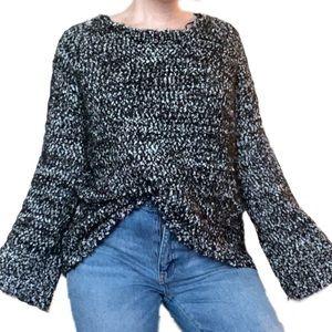 ana | Marled Sweater